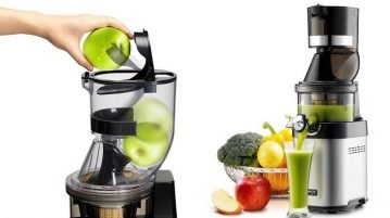 How Juicer Works